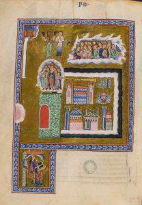 teologia de Santa Hildegarda